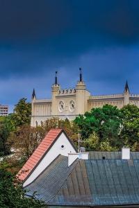 Zamek Lubelski-Warsztaty regionalne dla dzieci w Lublinie-Kolory Lubelszczyzny-Fundacja KReAdukacja